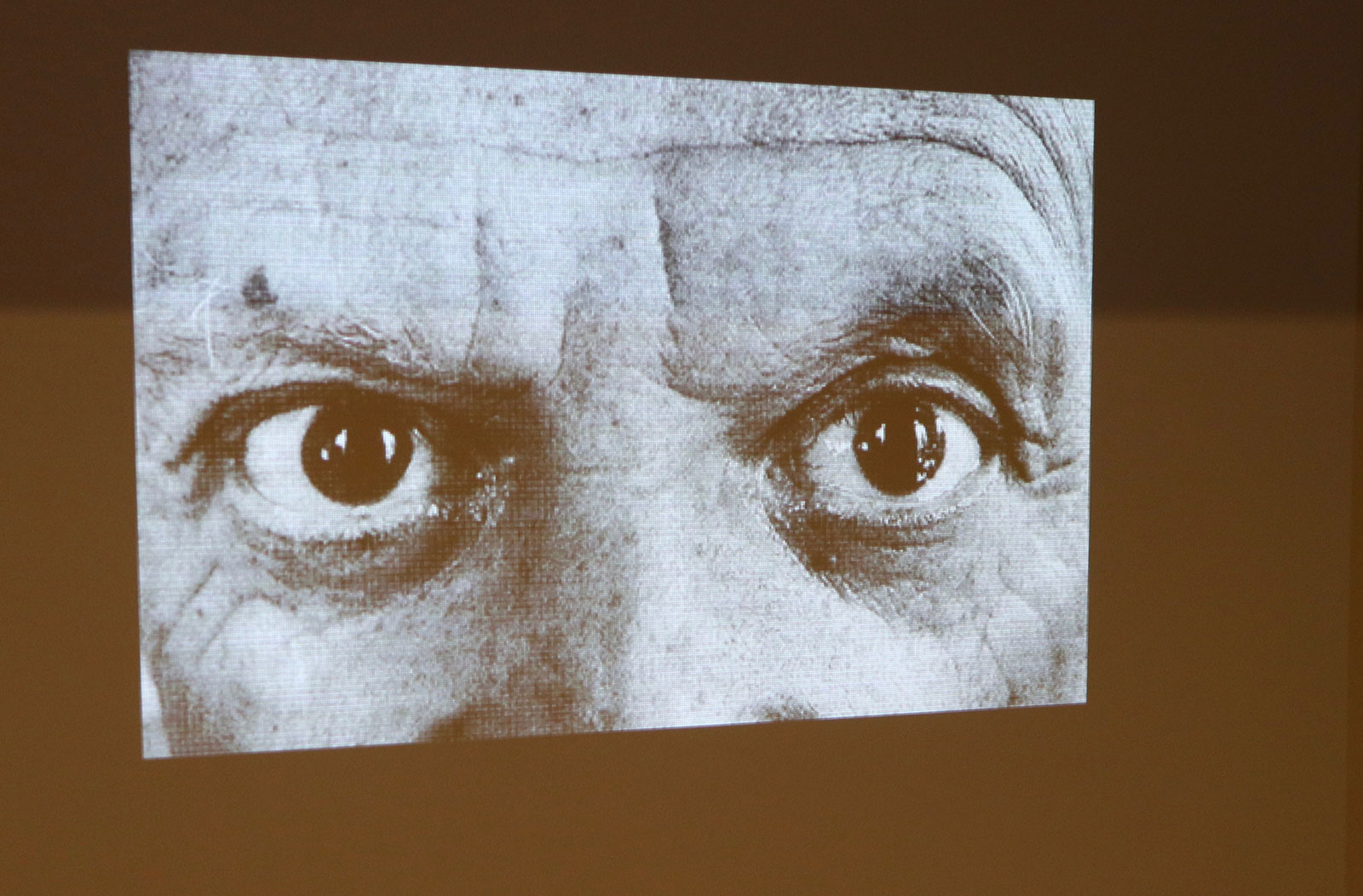 Picasso-eyes picasso-and-the-havoc-he-caused | blog - Cecilie's PenAndWok.com